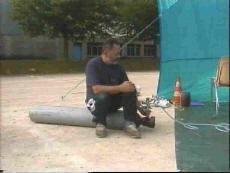 Le magasin pour dhiver les pêches